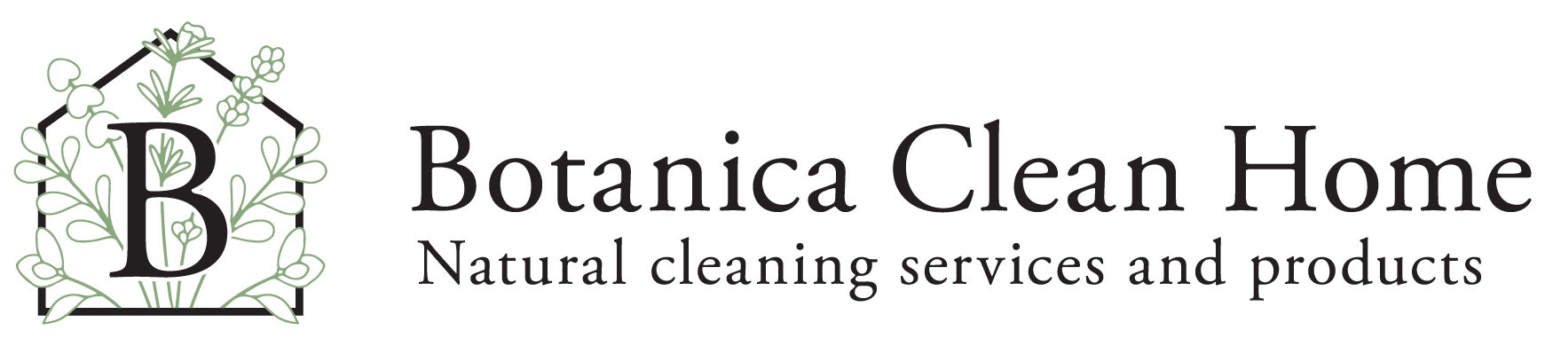 Botanica Clean Home - Natural Cleaning Services and Products